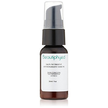 Beautiphyed Skin Nutrient Antioxidant Serum