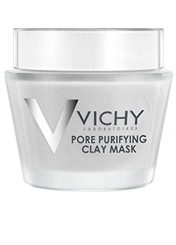Vichy Mineral Pore Purifying Facial Clay Mask