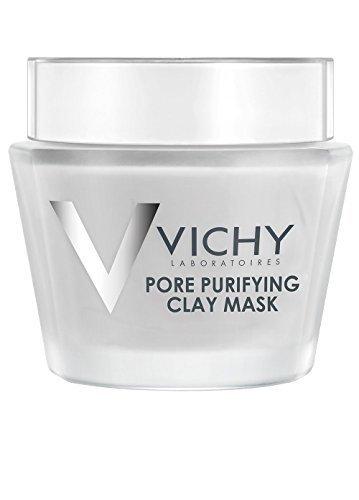 Vichy Mineral Pore Purifying Facial Clay Mask