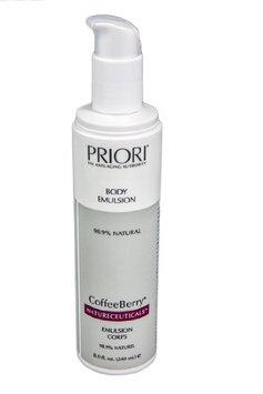Priori Coffeeberry Naturceuticals Body Emulsion Professional Lotion
