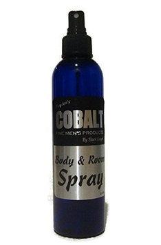 Payden's Cobalt Bay Rum Body and Room Spray for Men