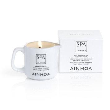 AINHOA Spa Luxury Hot Massage Oil Passion Fruit