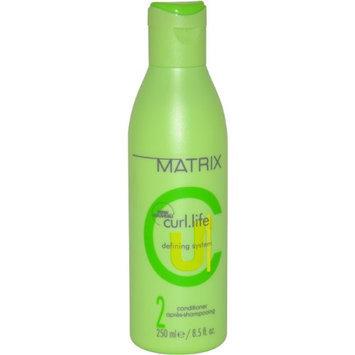Curl Life Conditioner by Matrix for Unisex Conditioner