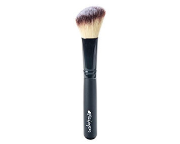 Miss Gorgeous Slanted Blusher Brush for Women Makeup tools