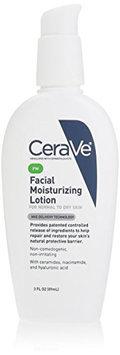 CeraVe Moisturizing Facial Lotion PM