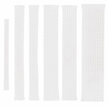 The Brush Guard Variety Pack-Clear