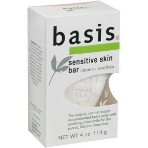 Med-Choice Special Sensitive Skin Basis Soap