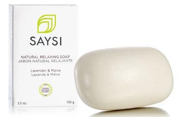 Saysi Natural Relaxing Soap