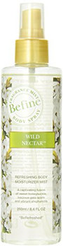 Befine Wild Nectar Refreshing Body Moisturizer Mist for Women
