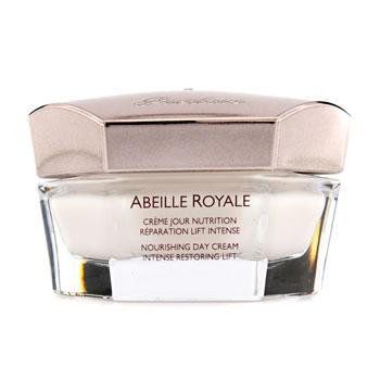 Guerlain Abeille Royale Intense Restoring Lift Nourishing Day Cream for Women