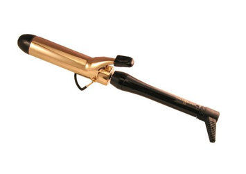 Gold 'N Hot GH9205 Professional Spring Curling Iron