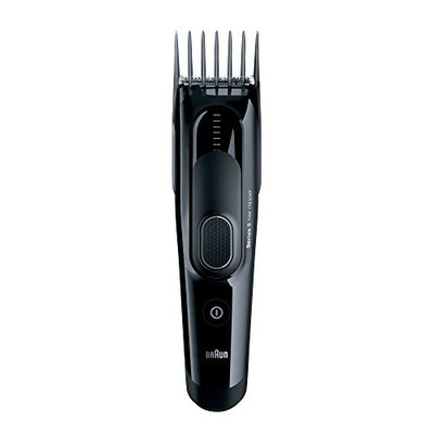Braun HC-5050 Series Worldwide Travel Hair Trimmer