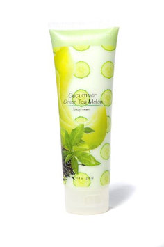 My Scented Secrets Green Tea Body Creme