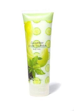My Scented Secrets Green Tea Body Creme