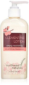 Northwest Naturals Clementine Lotion