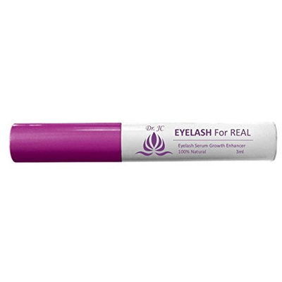 Dr. JC Eyelash for Real Growth Serum