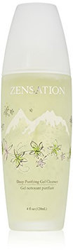ZENSATION Deep Purifying Gel Cleanser