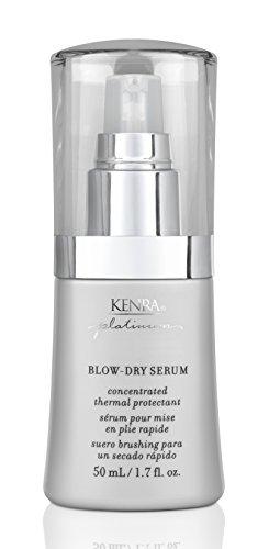 Kenra Platinum Blow-Dry Serum