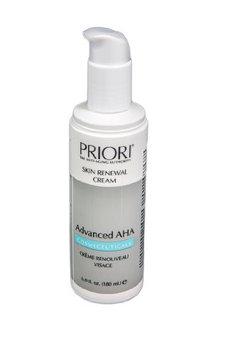Priori Professional Advanced AHA Cosmeceuticals Skin Renewal Cream