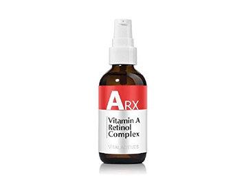 Vital Actives Vitamin A Anti Aging Serum NB