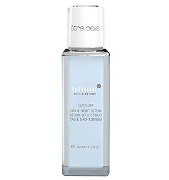 Etre Belle Hyaluronic Triple Effect Quicklift Day and Night Serum