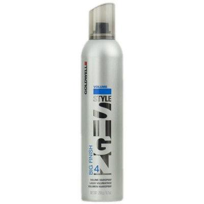 Goldwell Style Sign Big 4 Finish Volume Hairspray for Unisex