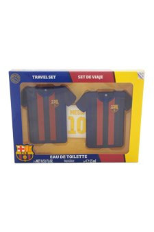 Air-Val International FC Barcelona Gift Set