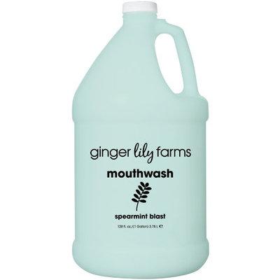 For Pro Mouthwash