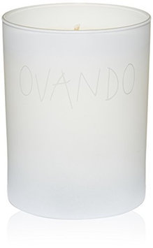 Ovando Chantilly Fragrance Collection Candles