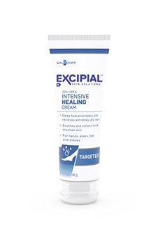 Excipial Urea Intensive Healing Cream