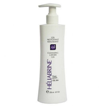 Heliabrine HA Cleansing Lather Gel for Oily Skin