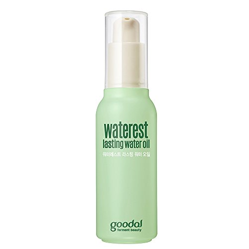 Goodal Waterest Lasting Water Ad Oil 2.03 Fluid Ounce