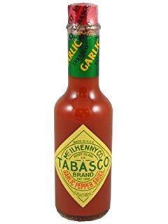 McIlhenny Co.Tabasco® Garlic Pepper Hot Sauce