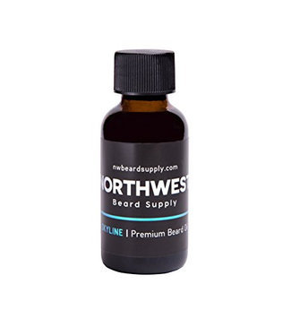 Northwest Beard Supply Skyline Beard Oil