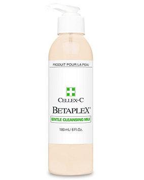 Cellex-C Betaplex Gentle Cleansing Milk 6 Ounce