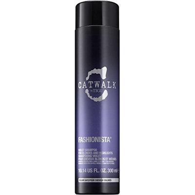 CATWALK Fashionista Shampoo for Unisex