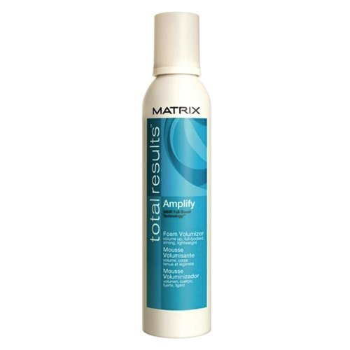 Matrix Total Results Amplify Foam Volumizer
