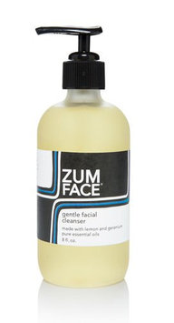 Indigo Wild Zum Face Gentle Face Cleanser