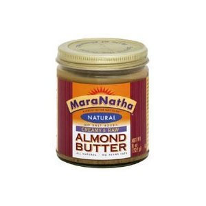 MaraNatha Natural Almond Butter Lightly Roasted