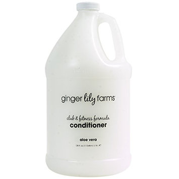 Ginger Lily Farms Aloe Vera Conditioner