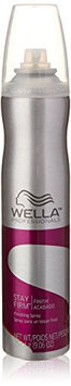 Wella Stay Firm Finishing Hair Spray for Unisex