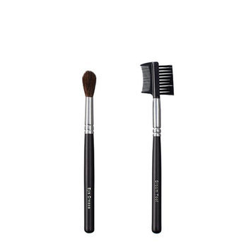 ON&OFF Eye Crease and Groom Tool Makeup Brush