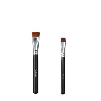 ON&OFF Flat Shader and Flat Liner Makeup Brush
