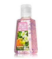 Bath & Body Works® FRESH PICKED Apple Blossoms PocketBac Antibacterial Hand Gel