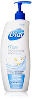 Dial NutriSkin Firming Replenishing Lotion, 16.8 fl oz