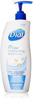 Dial® Nutriskin Replenishing Hand/Body Firm Lotion