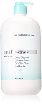 Obagi OMP Foaming Gel