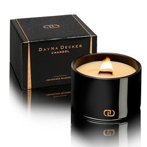 Dayna Decker Couture Chandel Candle