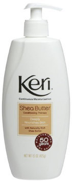 Keri Shea Butter Lotion - Body Lotion