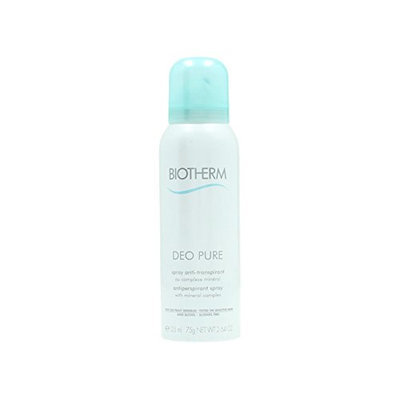 Biotherm Deo Pure Antiperspirant Deodorant Spray